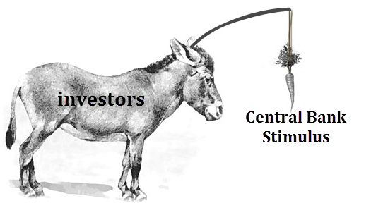 donkey investors illustration