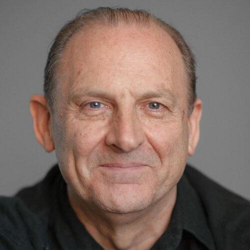 Chris Belchamber - Registered Investment Adviser
