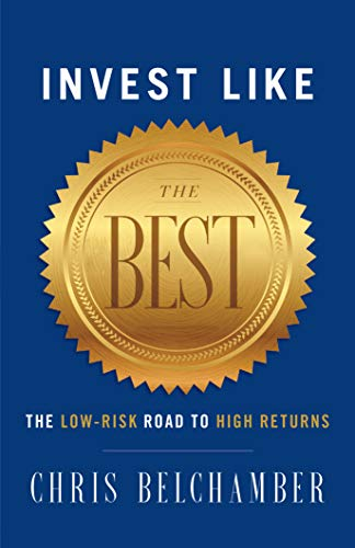 Invest Like the Best by Chris Belchamber Book Cover